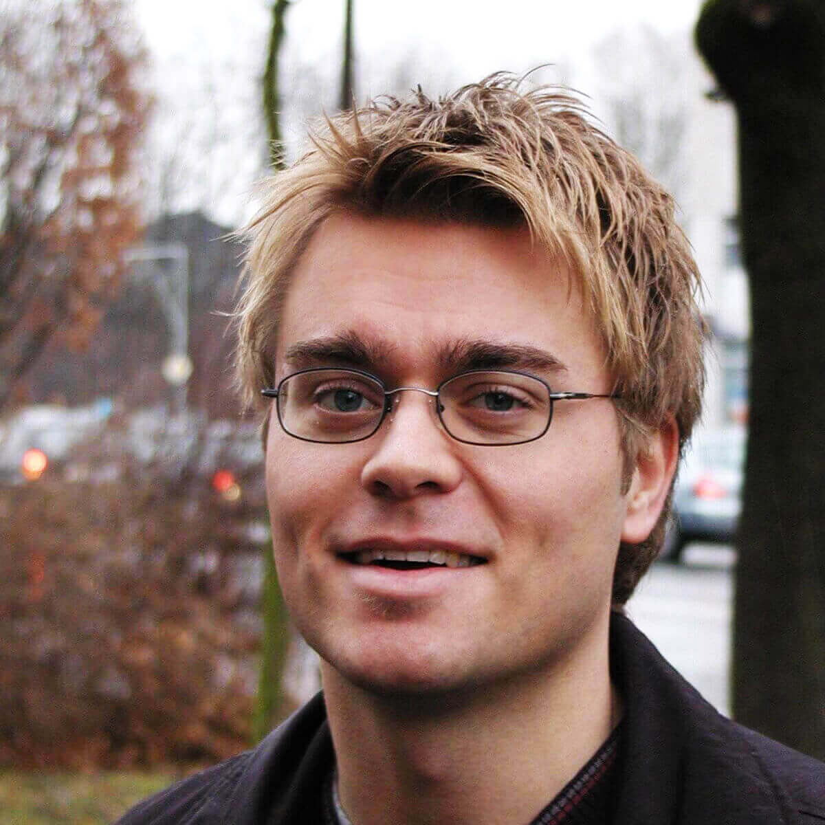 Florian: